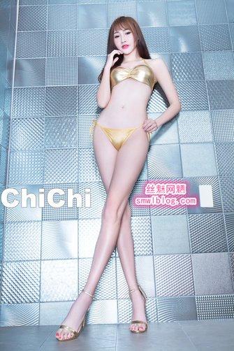 [Beautyleg]HD高清影片 2019.05.23 No.961 ChiChi[1V/887M]